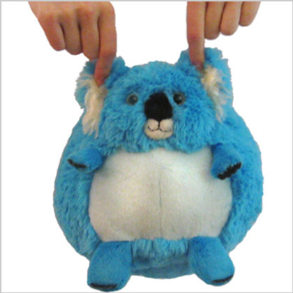 SQUISHABLE - Mini Koala