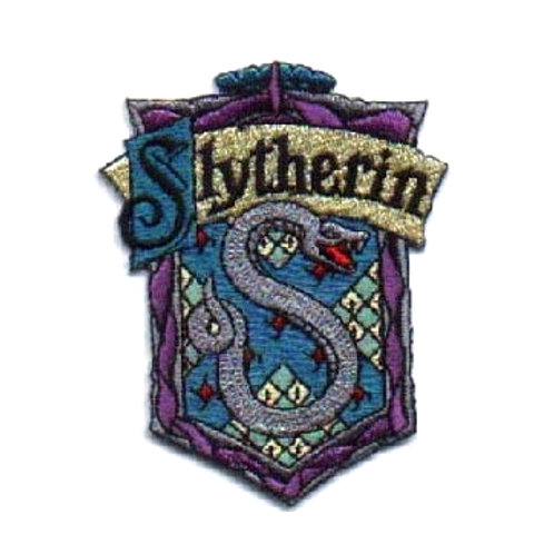 HARRY POTTER - SYTHERINE