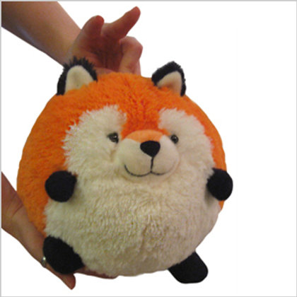 SQUISHABLE - Mini Red Fox