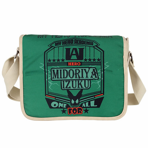 MY HERO ACADEMIA - Messenger Bag