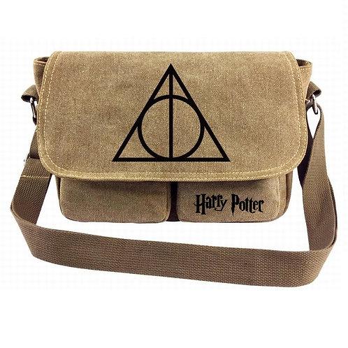 HARRY POTTER - Canvas Bag