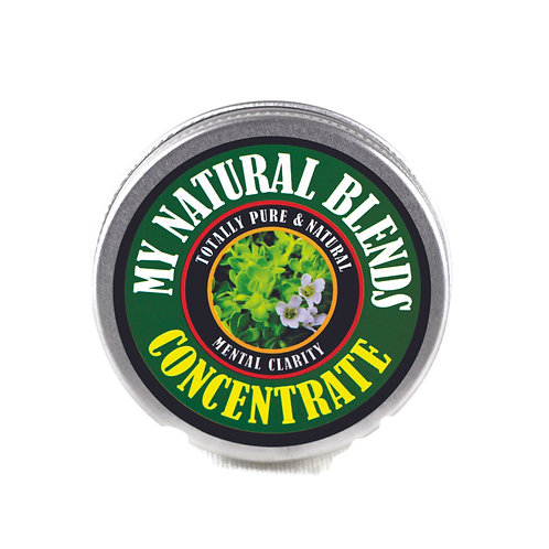CONCENTRATE BALM