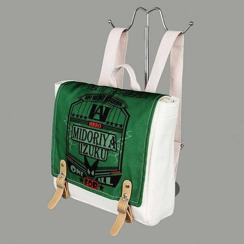 MY HERO ACADEMIA - Messenger Backpack