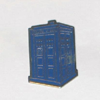 DR WHO FAN CLUB TARDIS