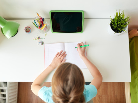Online Classes - Guidelines for Parents