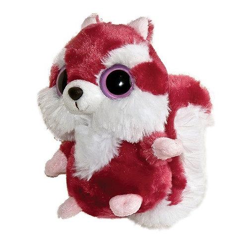 YOO HOO PET - RED SQUIRREL