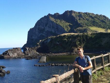 InAudio Travel - Tom - Jeju Island - Olle Trail 1 - B1/B2