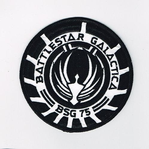 BATTLE STAR GALACTICA BSG 75 SPECIAL OPS