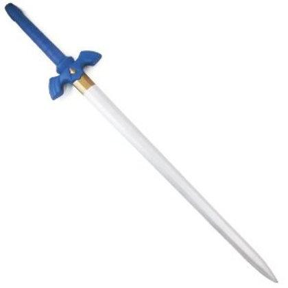 ZELDA LINK'S MASTER SWORD - LARP (NO SCABBARD)