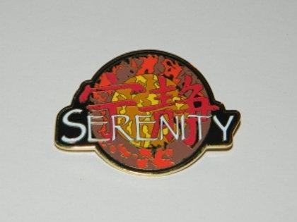 SERENITY / FIREFLY