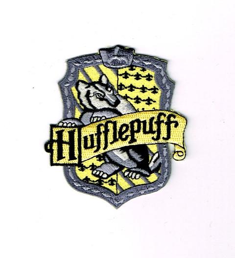 Harry Potter Hufflepuff Wickedstuff