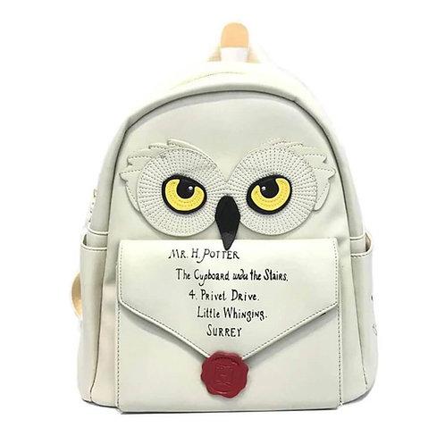 HARRY POTTER - Hedwig Backpack