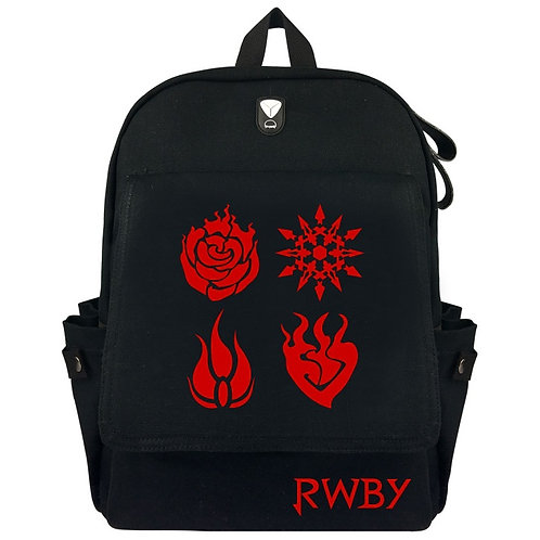 RWBY - Canvas Backpack