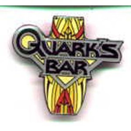 DEEP SPACE NINE - QUARK'S BAR
