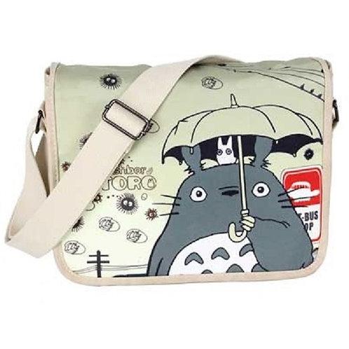 TOTORO - Soft Canvas Bag