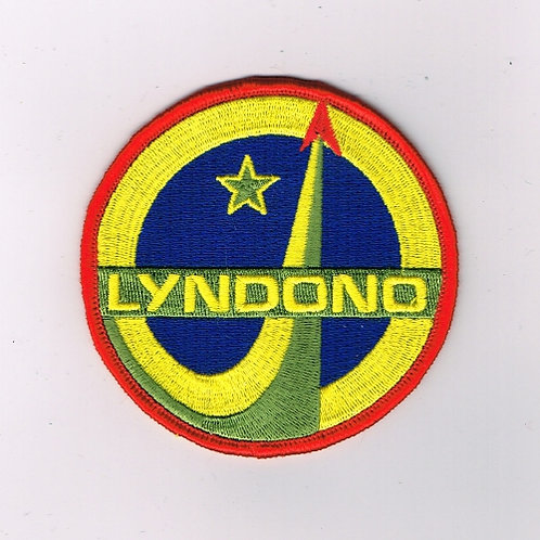 FIREFLY WASH LYNDONO PATCH
