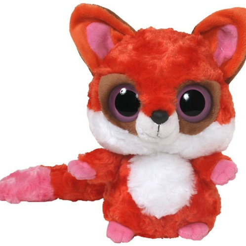YOO HOO PET - RED FOX
