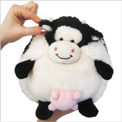 SQUISHABLE - Mini Cow