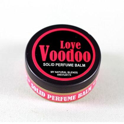 VOODOO LOVE PERFUME