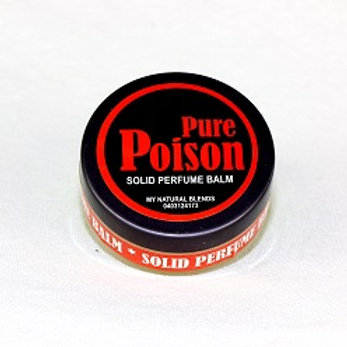 PURE POSION PERFUME