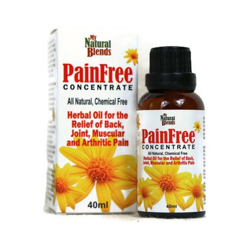 PAINFREE CONCENTRATE OIL