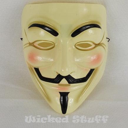 V FOR VENDETTA - Mask