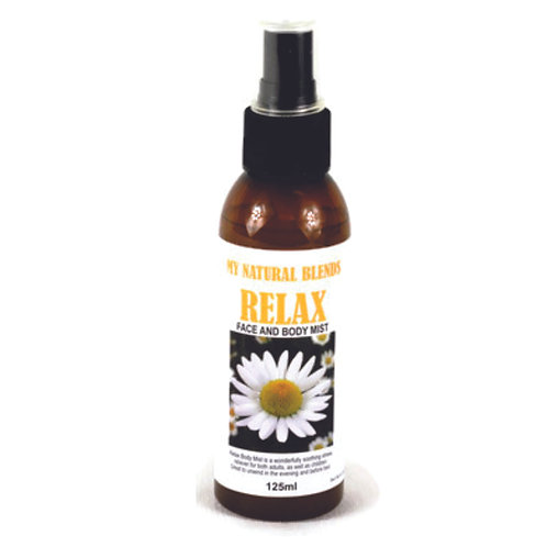 RELAX : Face and Body Mist