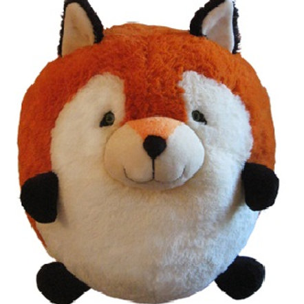SQUISHABLE - Red Fox