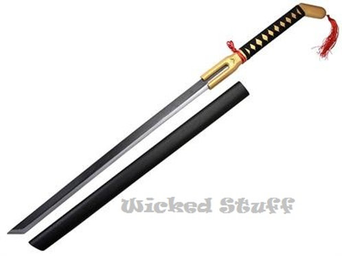 BLEACH - Urahara's sword - Wood