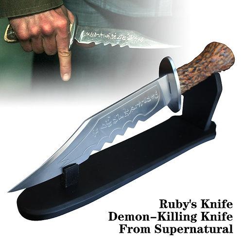 SUPERNATURAL Ruby's Dagger