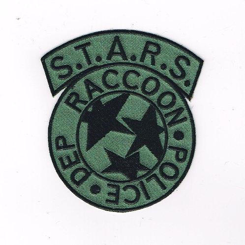 STARS RACCOON POLICE DEPT