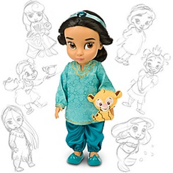 DISNEY ANIMATOR'S COLLECTION - Jasmine