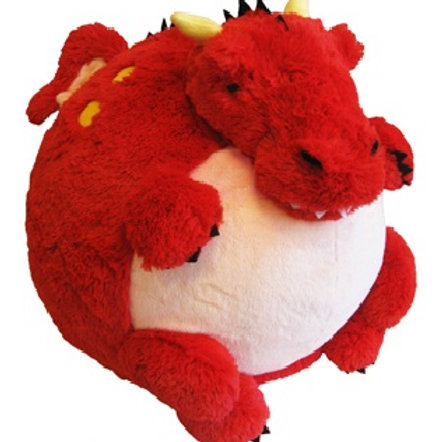 SQUISHABLE - Red Dragon