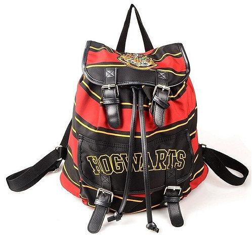 HARRY POTTER - Soft Fabric Backpackg