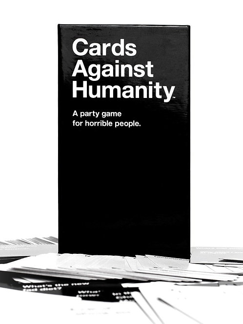 CARDS AGAINST HUMANITY AUSTRALIAN VERSION - STARTER DECK