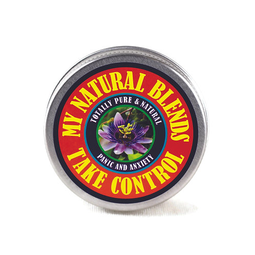 TAKE CONTROL ANXIETY RELIEF BALM