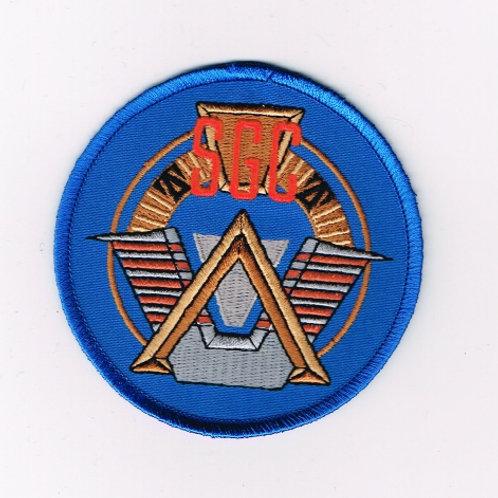 STARGATE SG-1 SGC (Stargate Command)