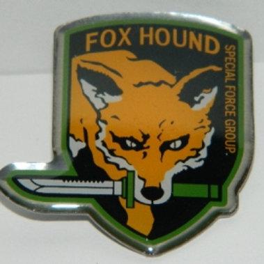 METAL GEAR - FOX HOUND