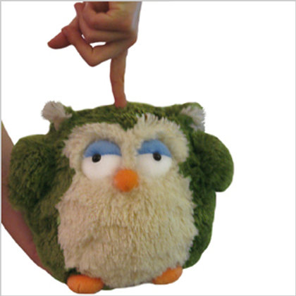 SQUISHABLE - Mini Owl