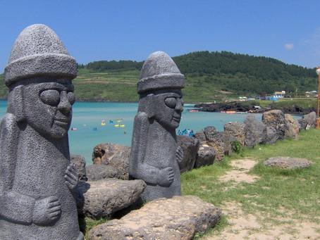 InAudio Travel - Tom - Jeju Island - South Korea - prt2 - B1/B2
