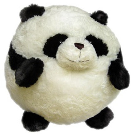 SQUISHABLE - Panda