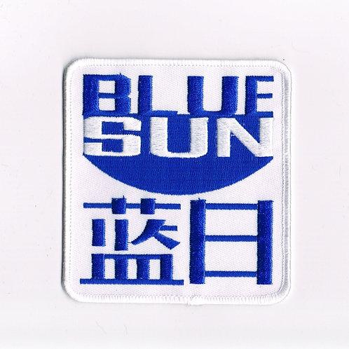 SERENITY - BLUE SUN