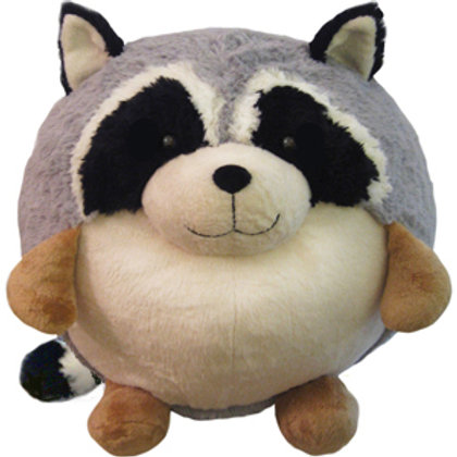 SQUISHABLE - Racoon