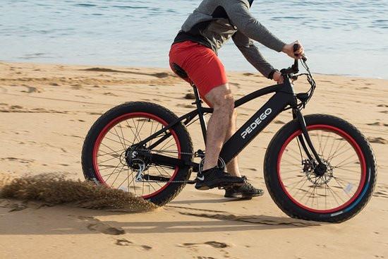 Pedego Electric Bikes Redmond