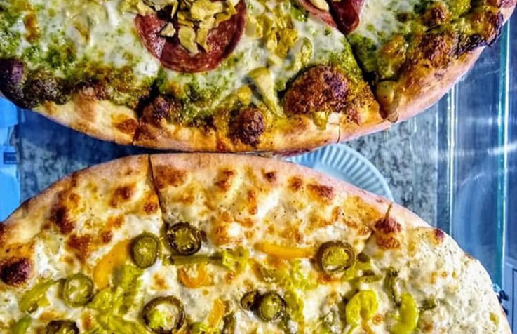 Salamone's Pizza