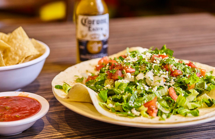 Bandido Mexican Grill