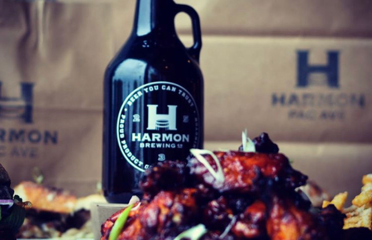 Harmon Pac Ave