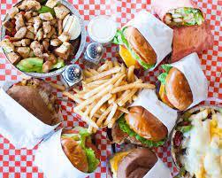 Herfy's Burgers