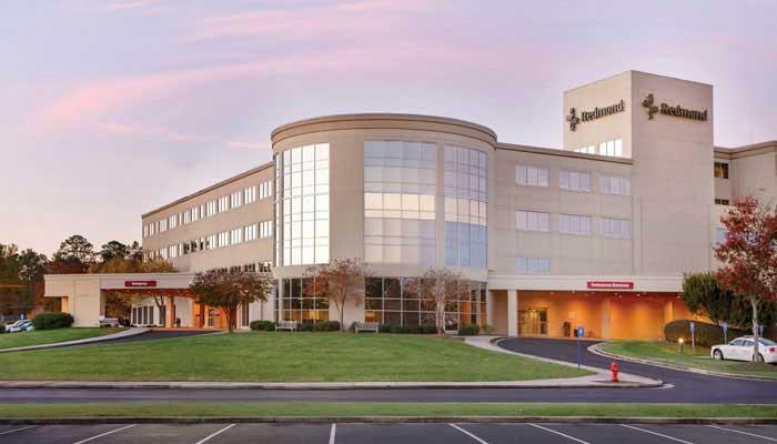 Redmond Medical Center
