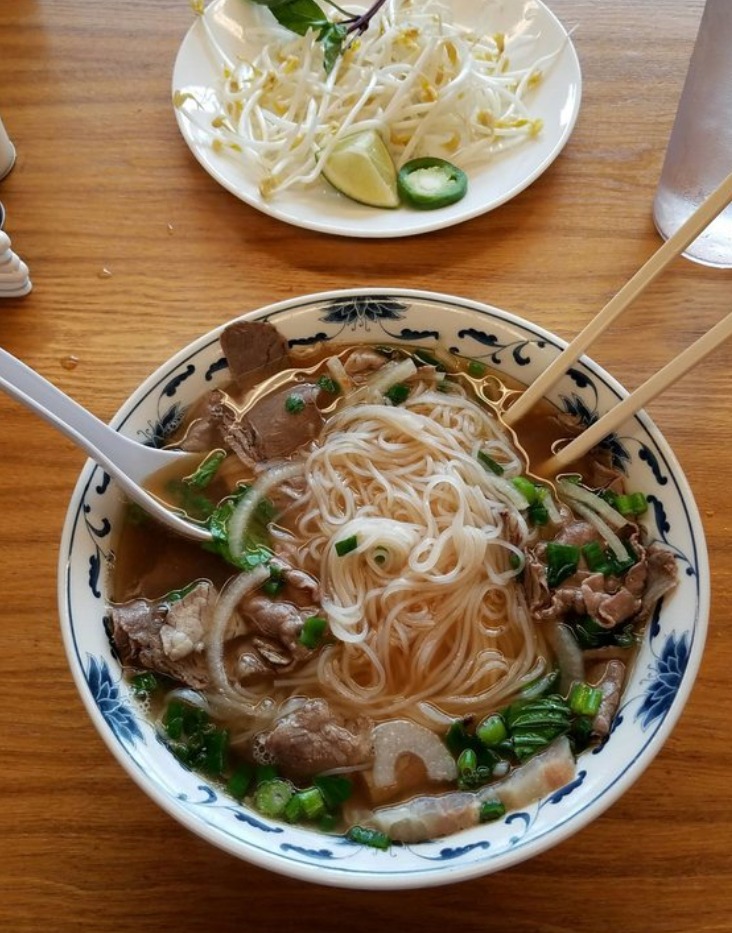 Pho Thanks Brother